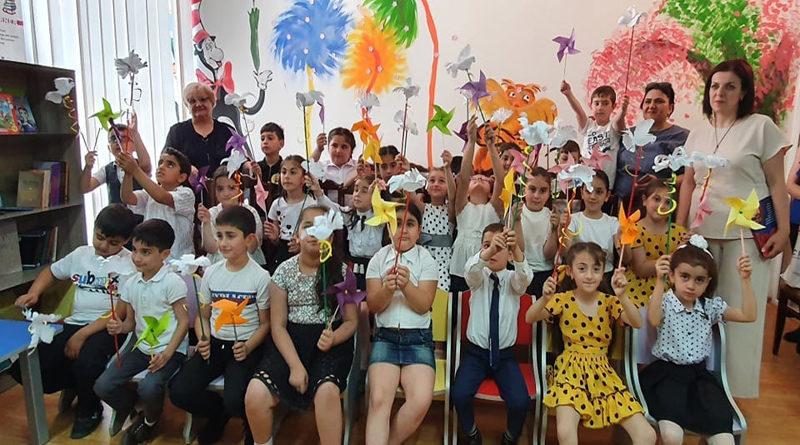 Երեխաների պաշտպանության միջազգային օր