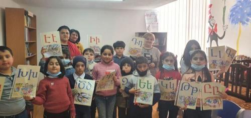 Մայրենի լեզվի միջազգային օր